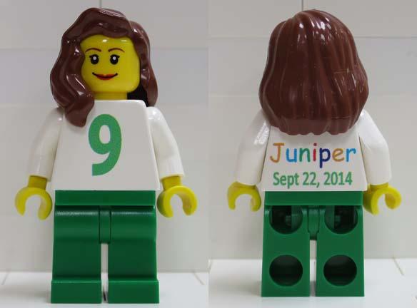 Happy Birthday Juniper!!