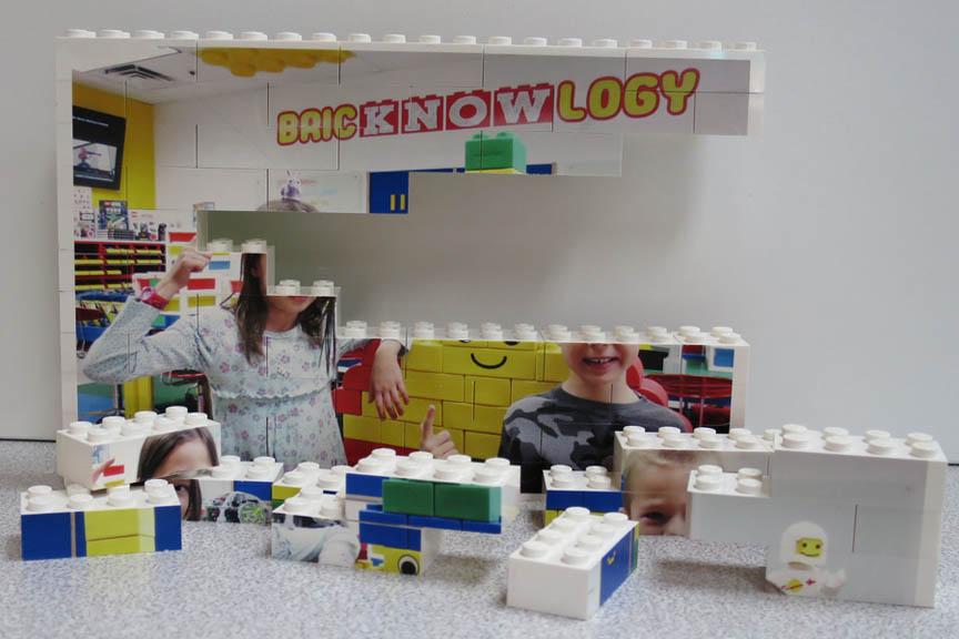 Brickture Parts
