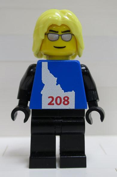 Idaho!!