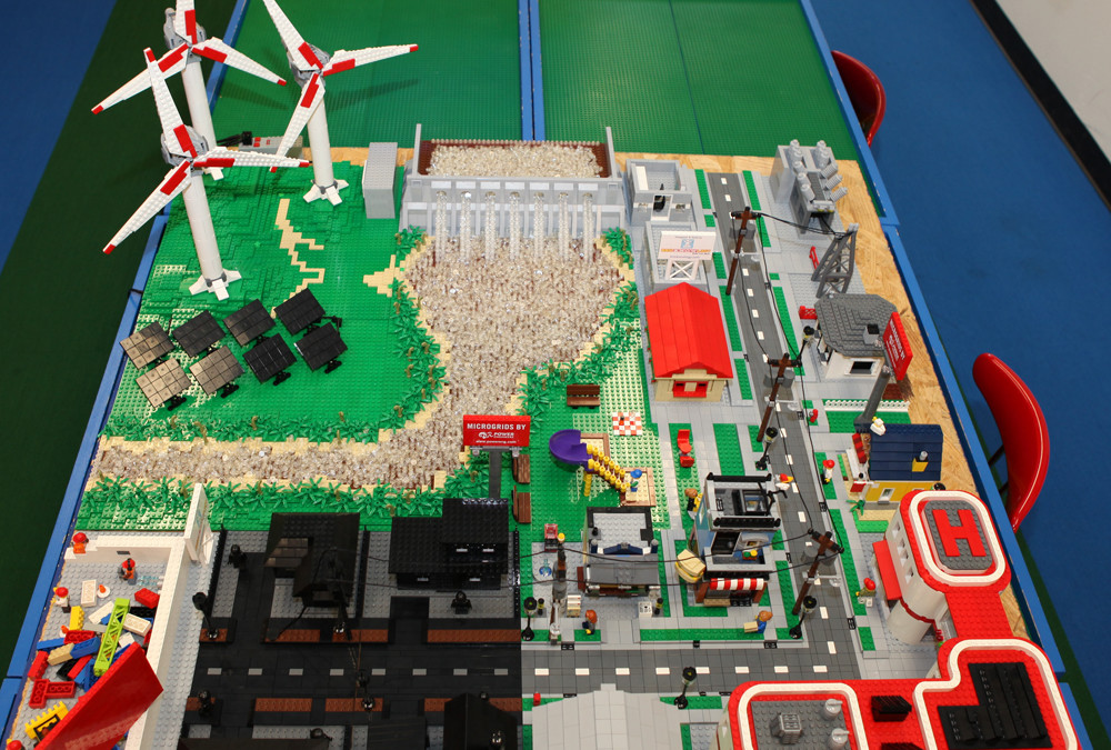 Power Engineers Micro Grid