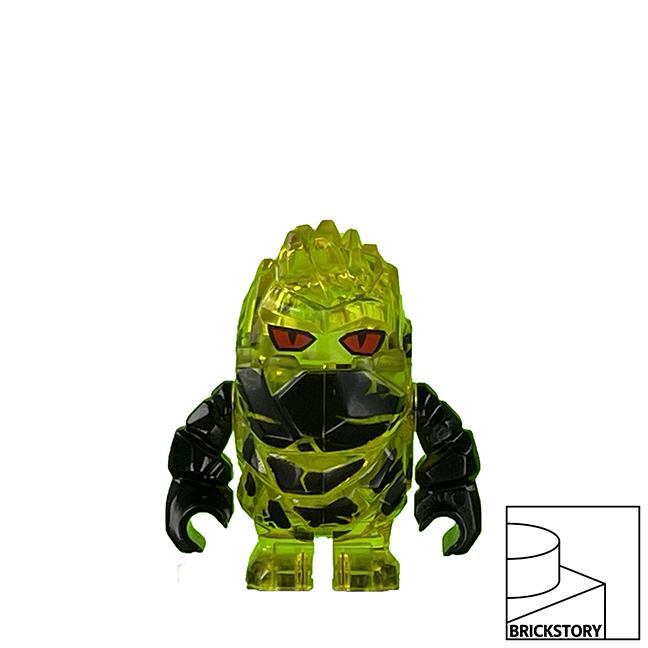 Rock Monster – Firax