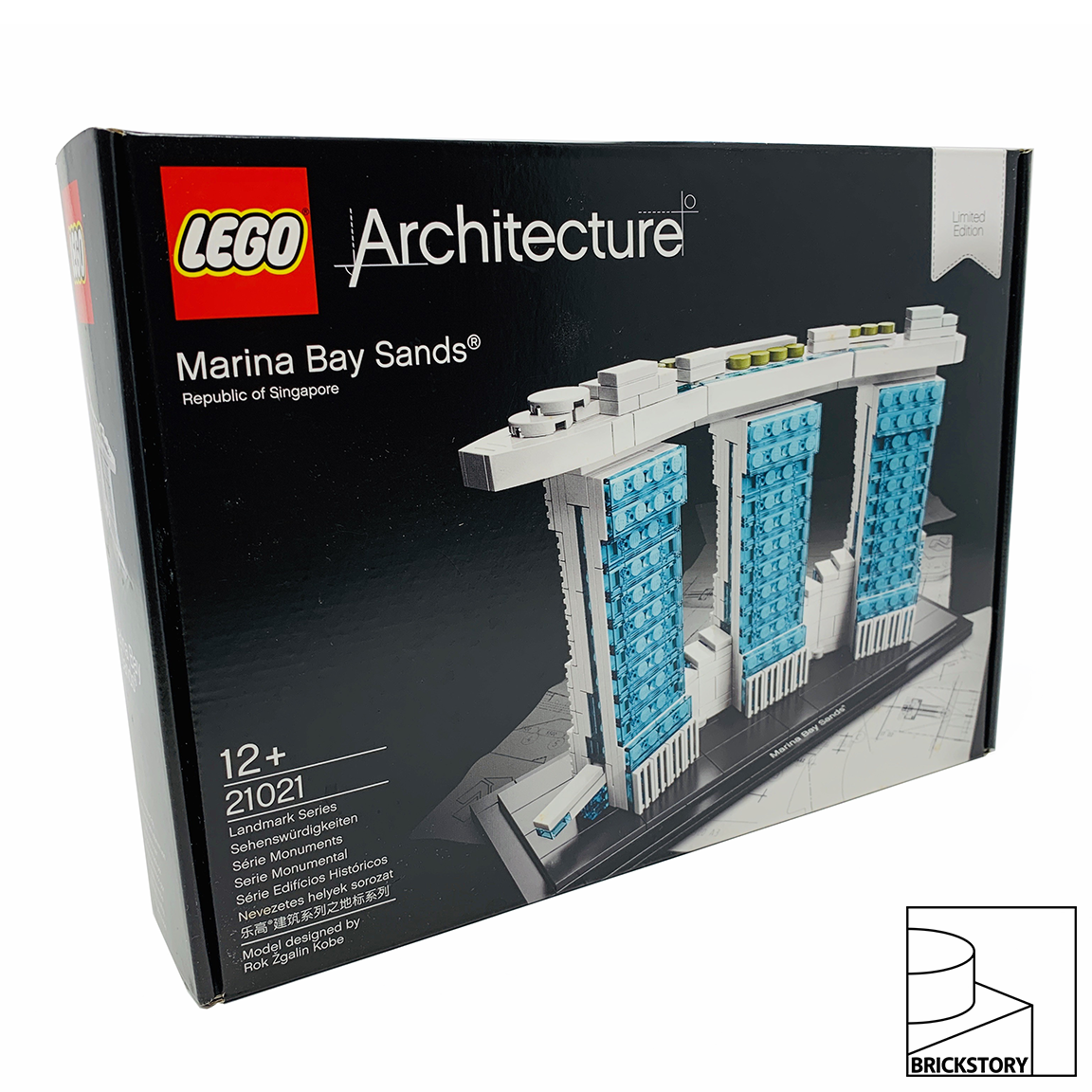 21021 Marina Bay Sands
