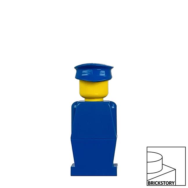 Legoland Worker